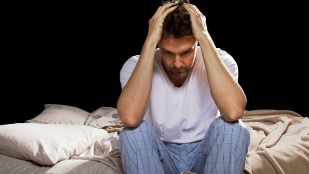 Insomnia, Poor Sleep Quality Common for Men and Women During Pregnancy