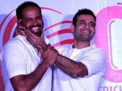 इरफान और यूसुफ पठान की 'क्रिकेट अकादमी ऑफ पठांस'  ने किया ओप्पो मोबाइल्स साथ करार