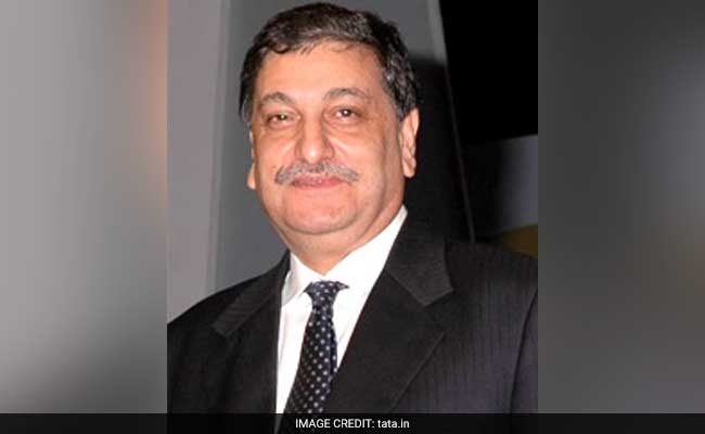 Ishaat Hussain Retires From TCS Board