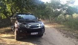 Isuzu Exempt From Motor Vehicles Tax In Andhra Pradesh