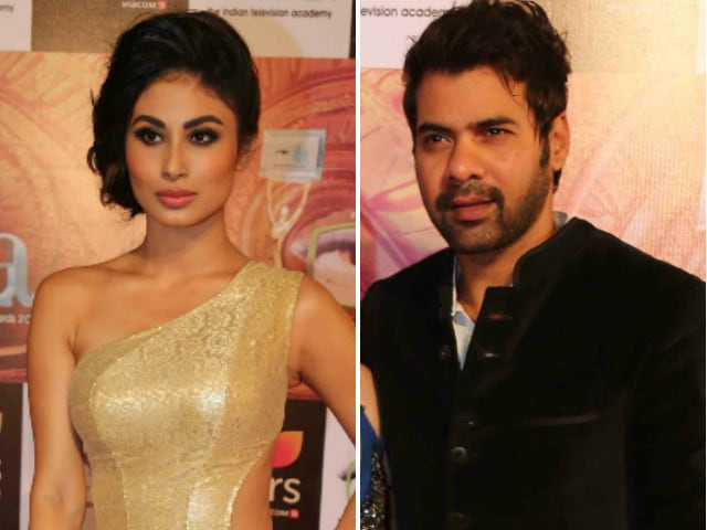 ITA Awards 2016: Mouni Roy, Shabbir Ahluwalia Are the Big Winners