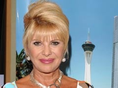 Reliable Source: Ivana Trump Turns Down Ambassadorship Offer From Her Ex: 'I Have A Perfect Life'