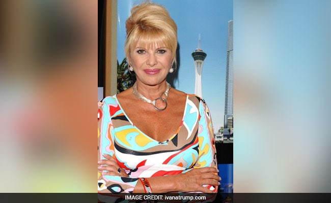 Reliable Source: In New Book, Ivana Trump Says She Has 'No Problem' With Melania Trump