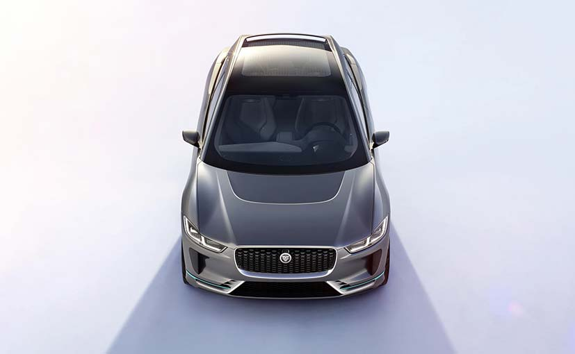 Jaguar first unveiled the I-Pace concept in November 2016 and it was quite well-received