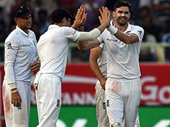 2nd Test: England Must Start Well on Day 2, Says James Anderson