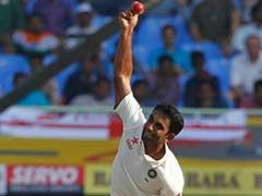 INDvsENG : ऑफ स्पिनर जयंत यादव ने अपने पहले टेस्ट विकेट का श्रेय टीम के इस खिलाड़ी को दिया...