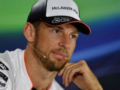 Jenson Button Prepares For 'Last Race' of Formula One Career