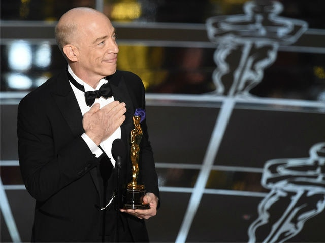 Why J K Simmons Dislikes Biopic as a Genre