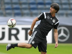 2018 World Cup Qualifiers: Germany Set to Steamroll San Marino