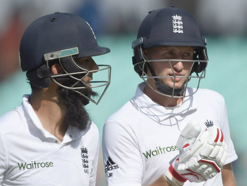 1st Test: Joe Root, Moeen Ali Put England on Top vs India on Day 1
