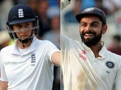 Michael Vaughan Backs Joe Root to Follow Virat Kohli's Example