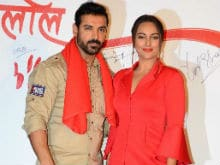 <i>Force 2</i>'s John Abraham, Sonakshi Sinha on Donald Trump and Demonetisation