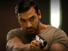 John Abraham Says <i>Force 2</i> Collections Were Hit By Currency Ban