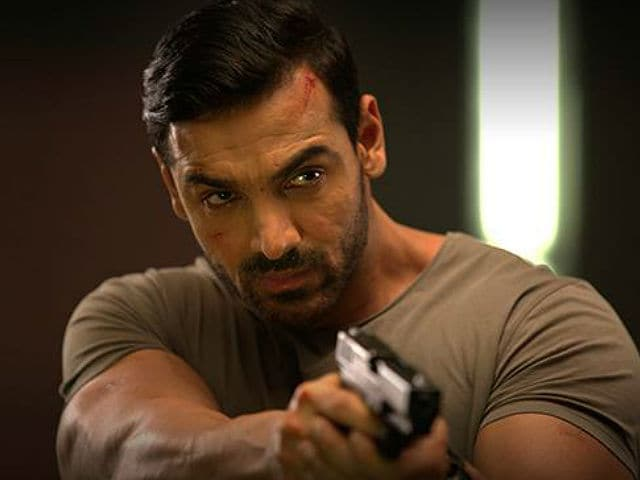 John Abraham Says Force 2 Collections Were Hit By Currency Ban