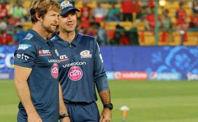 चैंपियंस ट्रॉफी : जोंटी रोड्स ने इन 2 भारतीय क्रिकेटरों को बताया टॉप फील्डर, सचिन का कैच यादगार लम्हा