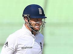 England Call on Jos Buttler Service For Third Test vs India