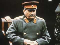 Group Names 40,000 Secret Police Under Stalin, Reviving Horror Of The Past