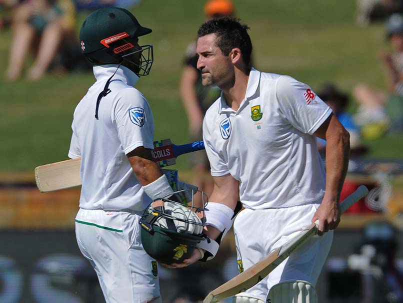 1st Test: JP Duminy and Dean Elgar Dominate Australia on Day 3