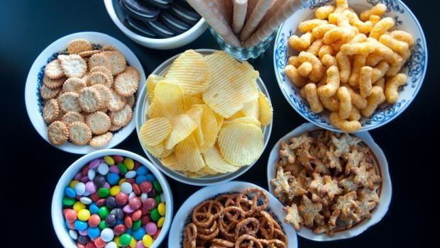 Ban Junk Food on Campuses: UGC Tells Colleges