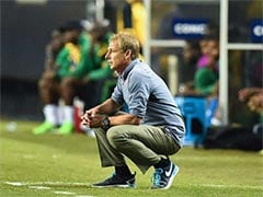 Jurgen Klinsmann Fired as United States Coach