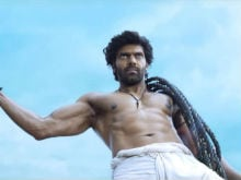 Arya's <i>Kadamban</i> Teaser Out. Suriya, Karthi, Vishal Praise First Look
