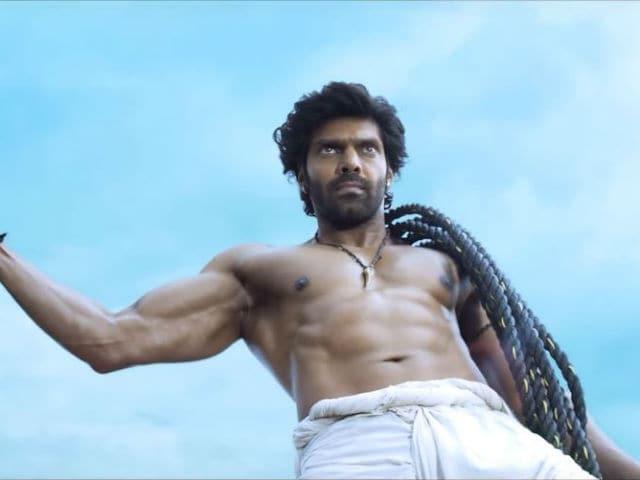Arya's Kadamban Teaser Out. Suriya, Karthi, Vishal Praise First Look