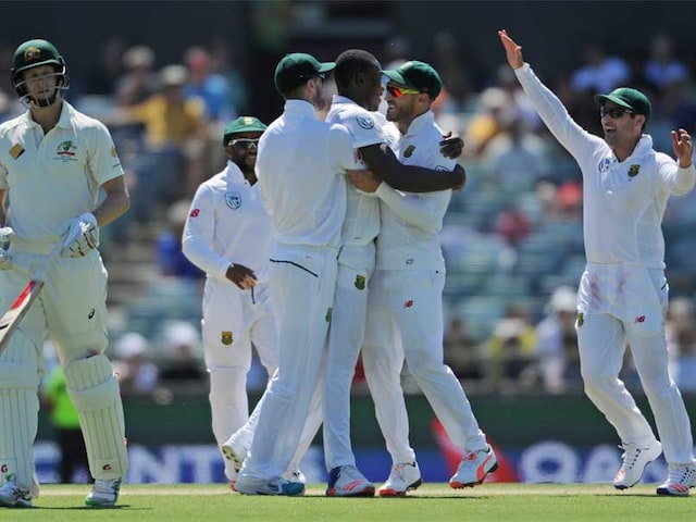 Australia Under Pressure to Avoid Fifth Straight Loss