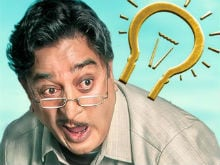 Kamal Haasan's <i>Sabash Naidu</i> Shoot to Resume From January