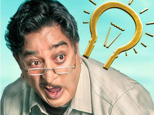 Kamal Haasan's Sabash Naidu Shoot to Resume From January