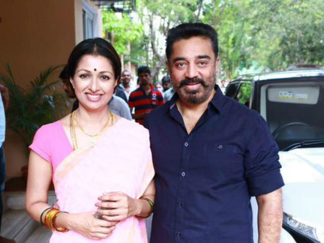 Kamal Haasan, Newly Single, is Angry About a Statement he Never Made