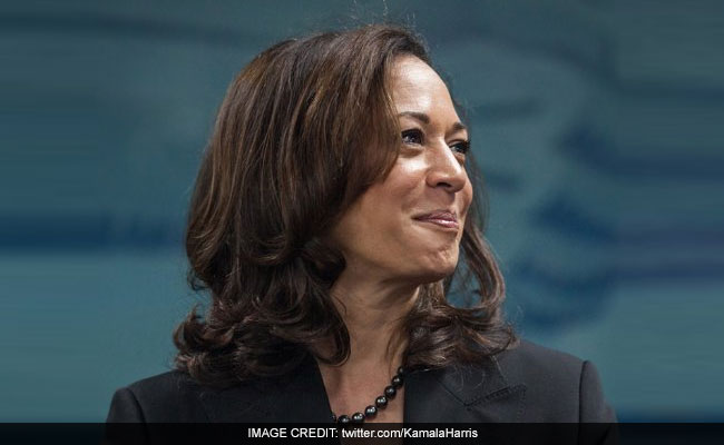 Indian-American Senator From California Tops Global Thinkers' List