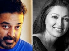 """Heartbreaking Truth"": Gautami Announces She's No Longer With Kamal Haasan"