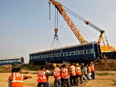 कानपुर के पास इंदौर-पटना एक्सप्रेस हुई दुर्घटना की शिकार, 120 लोगों की मौत, 200 से ज्यादा घायल