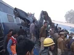 Over 100 Dead After Indore-Patna Express Derails In Train Accident Near Kanpur Today