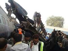 Major Train Accidents In India In Recent Times
