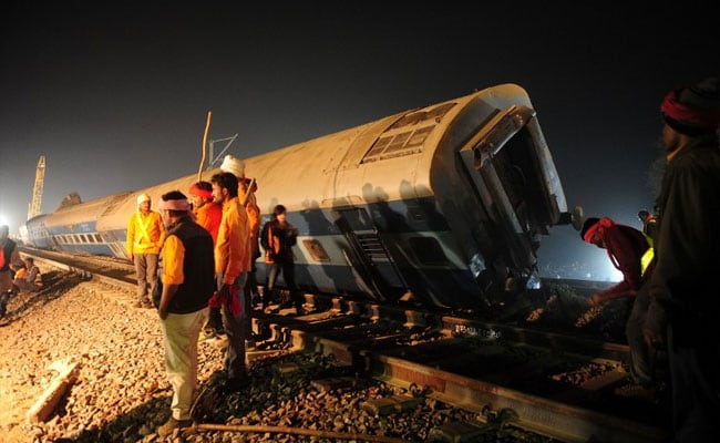Post Tragedy, Indore-Patna Express Chugs Out Crowded