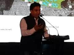 Delhi Government Launches Yamuna Riverfront Project