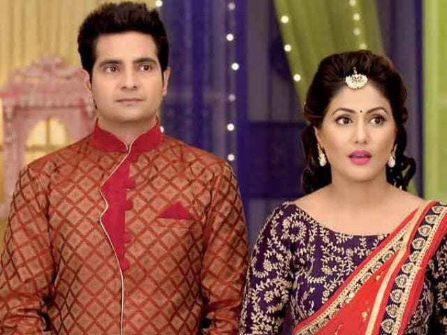 Karan Mehra's Take on Hina Khan's Exit from Yeh Rishta Kya Kehlata Hai