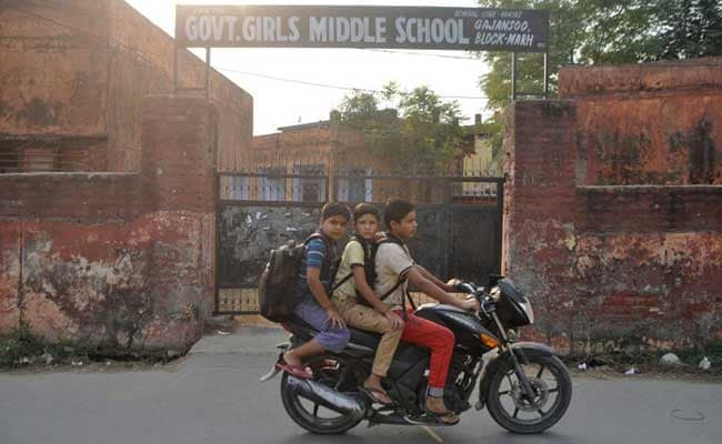 Jammu And Kashmir Directs Officials To Ensure All Schools Reopen By Thursday