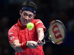 ATP Tour Finals: Kei Nishikori Routs Stan Wawrinka to Avenge US Open Loss