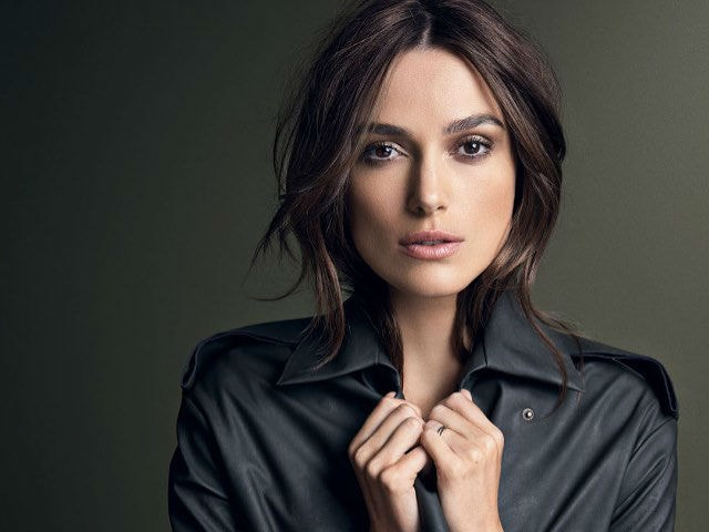 Keira Knightley: People Come Up To Me and Say 'I Hate Your Face'