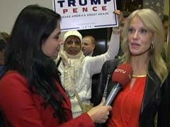 'Hindu-Americans' In Support: Trump's Campaign Chief On Indian Community Outreach