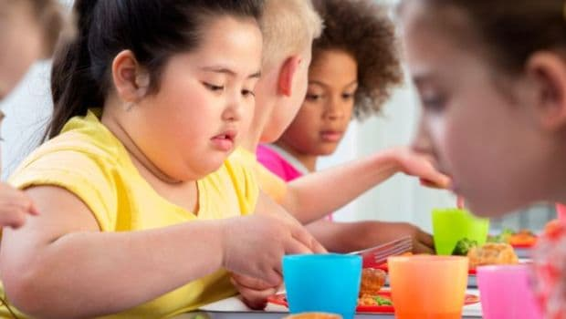 Are Some Kids Genetically More Vulnerable to Food Advertising?