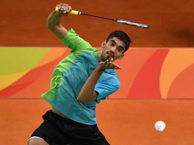 Australian Open Super Series: Kidambi Srikanth In Semis; Saina Nehwal, PV Sindhu Bow Out