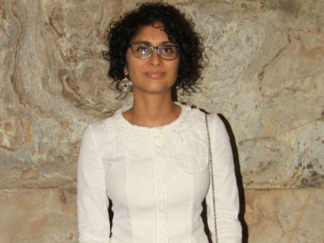 Kiran Rao on Currency Ban: Greater Good Should Help Tide Over Hardship