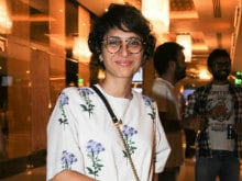 Why Aamir Khan Was Left Out Of Wife Kiran Rao's Movie Date