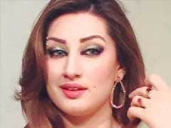 Stage Actor Kismat Baig Shot Dead In Pakistan's Lahore