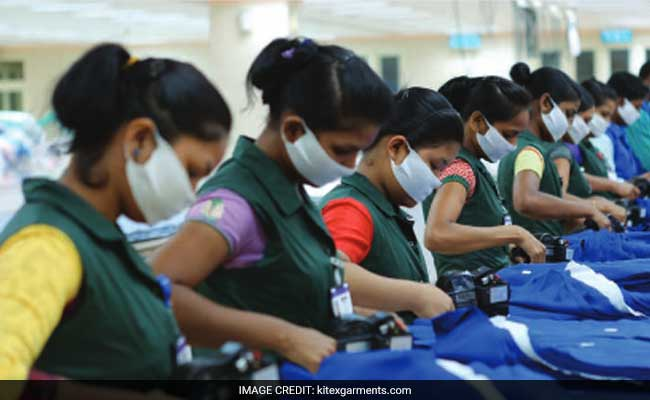 Measures To Boost Garment Exports Announced