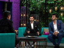 Koffee With Karan 5: Varun Dhawan, Arjun Kapoor's Rapid Fire Fail