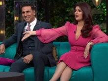 Twinkle Khanna, Akshay Kumar's <i>Koffee</i> Time Will Make You ROFL. 10 Best Quotes